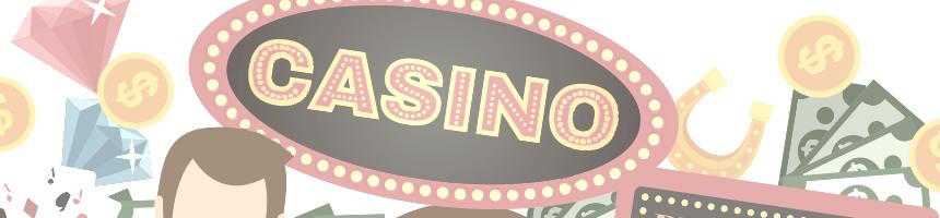 Casinopelit