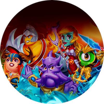 alf casino avatars