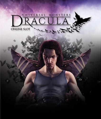 dracula Pidätkö kauhusta? Nämä kolikkopelit ovat sinua varten!
