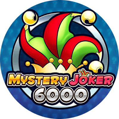 Mystery joker Mystery Joker 6000
